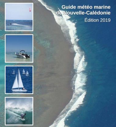 Guide météo marine 2019