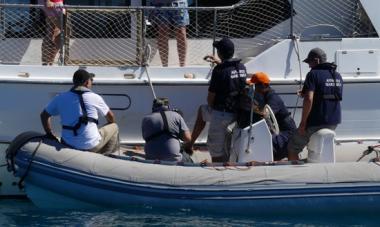 Depuis 2013, les acteurs de la sécurité en mer organise une journée de sensibilisation