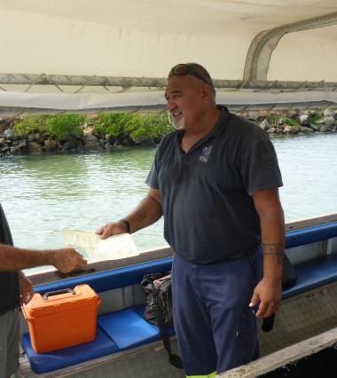 Deux nouvelles mesures de sécurité concernent les professionnels de la mer