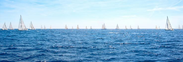 Les manifestations nautiques